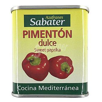 Sabater Pimenton dulce 75 g