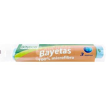 Bayeco Bayetas microfibras Rollo 10 unidades
