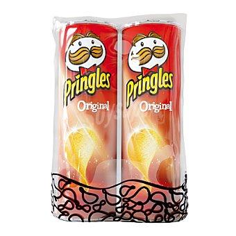 Pringles Snack de patata 2 unidades de 165 g