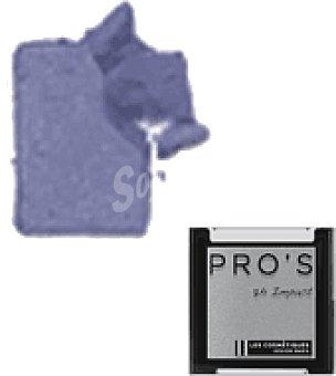 Pro's Les Cosmétiques  Sombra de ojos 054 8h Impact 1 ud