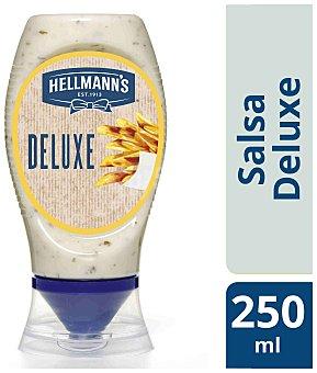 Hellmann's Salsa patatas deluxe Envase 250 ml