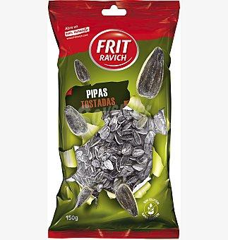 Frit Ravich Pipas tostadas 150 GRS