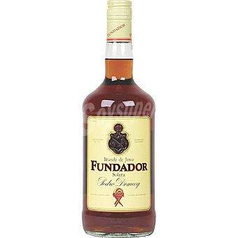 Fundador Brandy Botella 100 cl