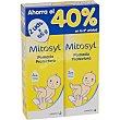 Pomada protectora para las irritaciones de la piel del bebe pack 2X tubos 65 g Pack 2 MITOSYL