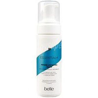 Belle Mousse limpiadora suave Spray 150 ml