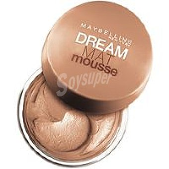 Maybelline New York Dream Mat Mousse 32 Pack 1 unid