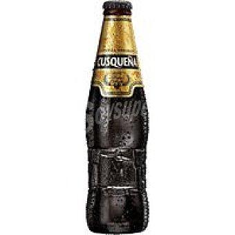 Cusqueña Cerveza negra 33 cl