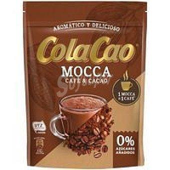 Cola Cao Cacao soluble mocca Bolsa 270 g