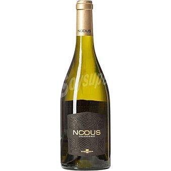 Nodus Vino blanco chardonnay D.O. Utiel Requena botella 75 cl