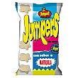 Más mantequilla 100 g Jumpers