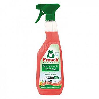 Frosch Limpiador de cocinas con soda líquida pistola ecológico 750 ml 750 ml