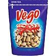 Pistachos tostados con sal Bolsa 125 g Vego