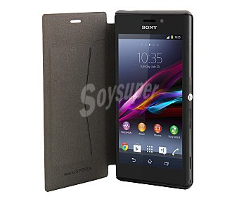 MADE FOR XPERIA Funda con tapa 1 unidad