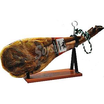 GUADIALA paleta ibérica de bellota de Extremadura unidad 6-6,5 kg
