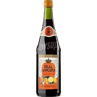 AGE real sangría  botella 1 l
