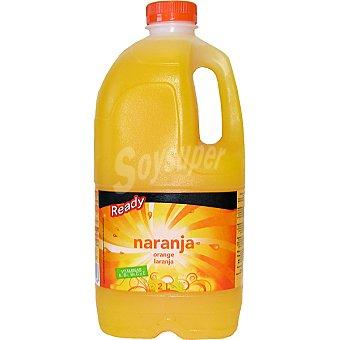 READY Refresco de naranja Envase 2 l