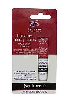 Neutrogena Neutrogena Reparador Nariz y Labios 15ml 15 ml