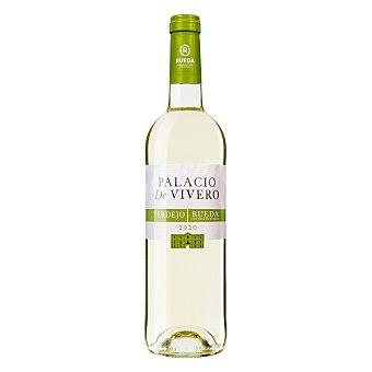 Pal.vivero Vino blanco rueda verdejo de origen Botella 750 ml