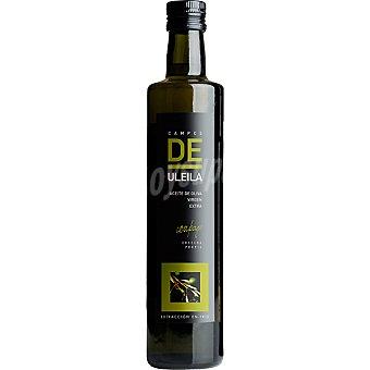 CAMPOS ULEILA Aceite de oliva virgen extra  Botella de 500 ml