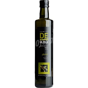 Campos uleila Aceite de oliva virgen extra Botella 500 ml