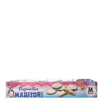 Maritoñi Exquistas 6 unidades 460 g