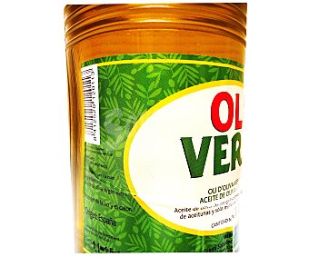OLI-VERJO Aceite de Oliva Virgen 1º 1 Litro
