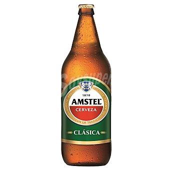 Amstel Cerveza clásica 1 l