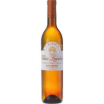 VIÑA LEIRIÑA vino blanco D.O. Ribeiro  botella 75 cl