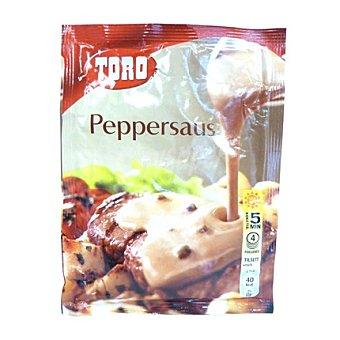 Toro Salsa pimienta sobre 20 g