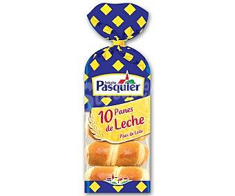 Pasquier pan de leche  350 g