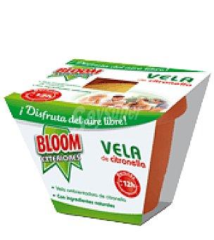 Bloom Insecticida vela de citronella 1 ud