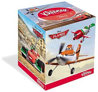 Kleenex Caja de pañuelos Disney de Kleenex Chico 56 ud