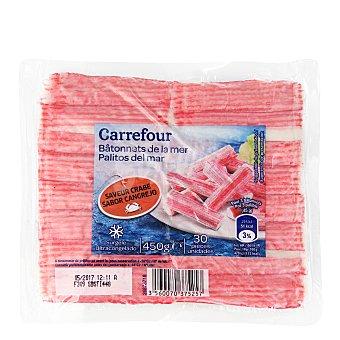 Carrefour Palitos de mar 450 g