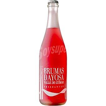 Brumas de Ayosa Vino rosado Frizzante 5º Valle de Güímar  Botella de 75 cl