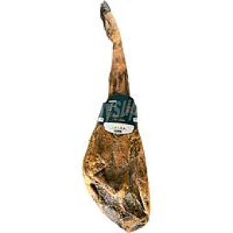 EROSKI Ibéricos Jamón ibérico de cebo 7,5 kg