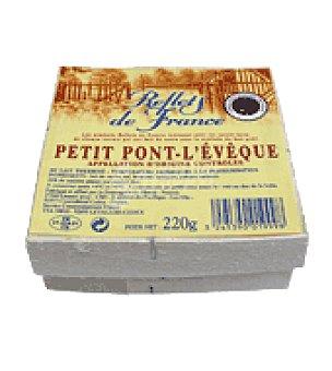 Reflets de France Queso Petit Pont L'Évêque 220 g