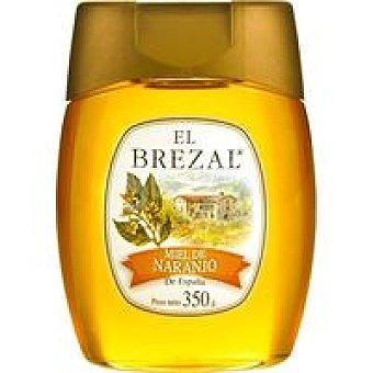 EL BREZAL Miel de naranjo Tarro 350 g
