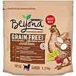 Alimento de pollo perro rain Free Paquete 1,2 kg Beyond Purina