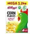 Cereales de maíz 1,2 kg Corn Flakes Kellogg's