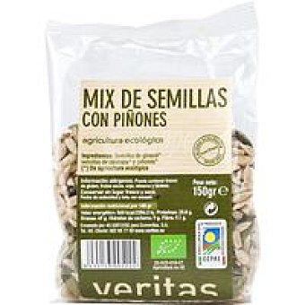 Veritas Mix Pipa-piñones Bolsa 150 g
