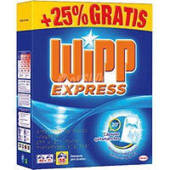 Wipp Express Det. Polvo 44+11 D