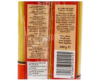 Romero Espagueti largo paquete 500 g