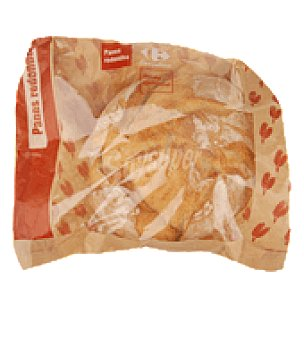 Carrefour Pan de payés mediano Unidad