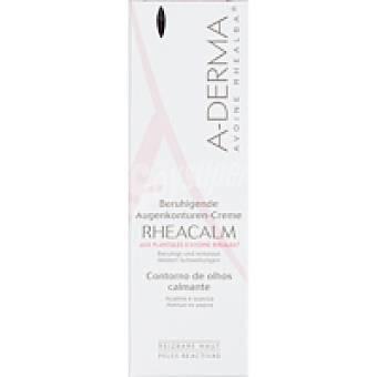 A-Derma Rheacalm de contorno de ojos Tubo 15 ml