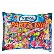 Golosinas Party Mix 450 g Vidal