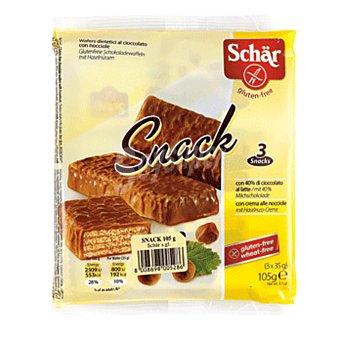 Schär Barquillos de Chocolate 105 g