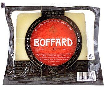 Boffard Queso de oveja viejo cuña Envase 385 g