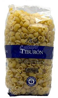 Hacendado Tiburon pasta Paquete 500 g