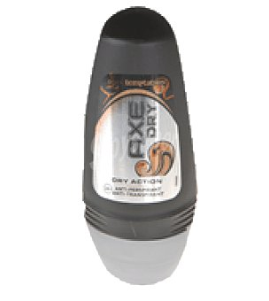 Axe Desodorante Dark Temptation roll-on 50 ml