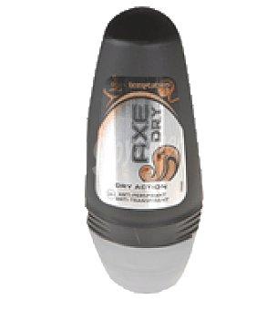 Axe Desodorante Dark Temptation roll-on 50 ml